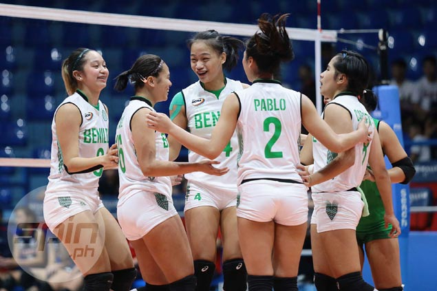 CSB Lady Blazers make quick work of Letran for strong start to NCAA Season 93 campaign
