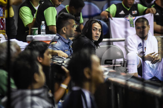 Terrence Romeo made part of Gilas pool, but remains questionable due to injury