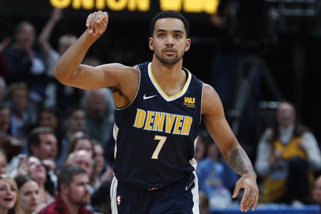 Trey Lyles scores career-high 26 against former team as Nuggets defeat Jazz