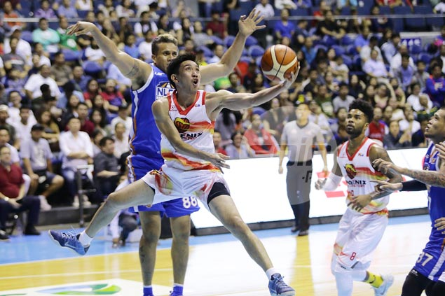 Jeff Chan a thorn in side of former coach Guiao as Phoenix sends NLEX crashing