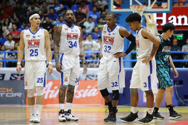 Balkman, Brownlee look to sustain Alab momentum in away game vs Slingers