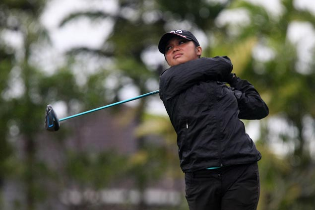 Rodriguez, Superal seek boost ahead of Symetra Tour stint as they see action at Highlands