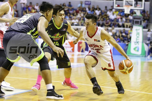 Fans powered late Ginebra comeback vs GlobalPort, says Scottie Thompson