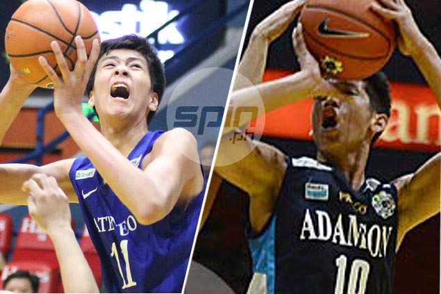 Gilas prospects Kai Sotto, Carl Tamayo head candidates for NBTC All-Star Game