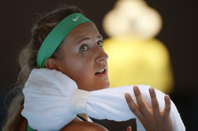 Two-time champion Victoria Azarenka withdraws from Australian Open
