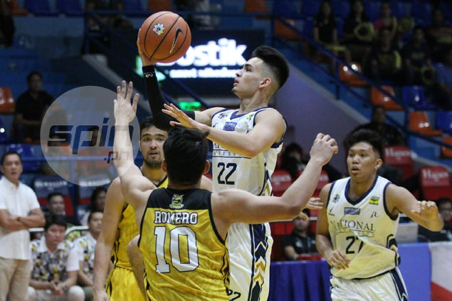 Jordan Bartlett being eyed by La Salle, UST after leaving Bulldogs, says source