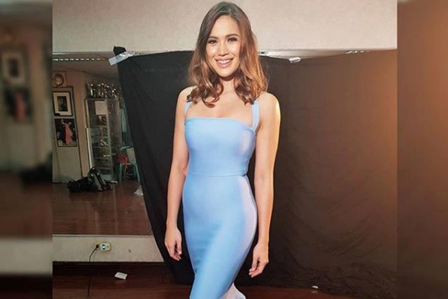 Volleyball star Michele Gumabao steps out of comfort zone to vie in Bb. Pilipinas pageant