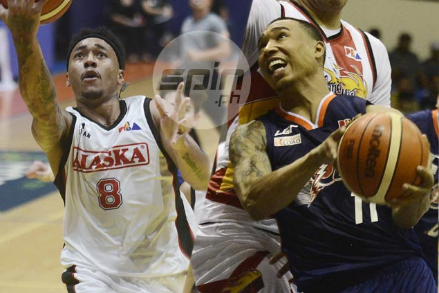 Alaska looks to put disastrous 2017 behind, start 2018 strong in clash with Meralco