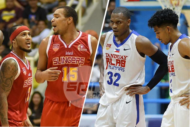Alab Pilipinas braces for vengeful Singapore Slingers in bid for fourth straight win