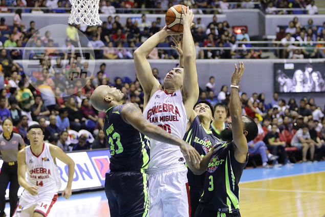 Greg Slaughter off to a flyer in new year by winning PBA Player of the Week award
