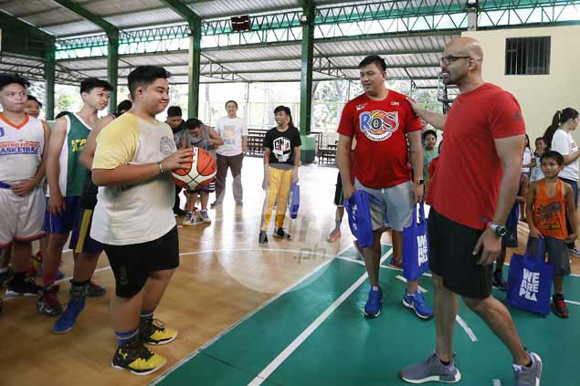 Belga, Brondial join PBA road tour to avoid paying fines under Marcial initiative