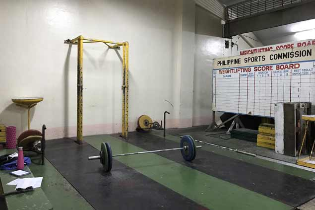 Weightlifting chief airs plea for help for 'underappreciated, poorly funded' sport