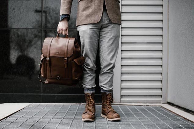 Start the year looking extra fly at work with these five simple style hacks