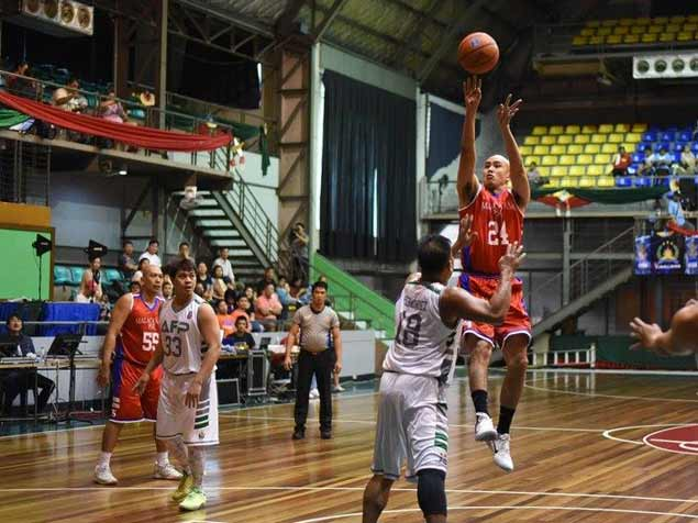 NHA looks to take solo lead, secure outright semis berth in clash with AFP in UNTV Cup