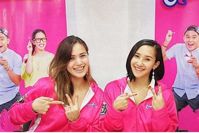 Michele Gumabao confirms team-up with Melissa Gohing, Alyssa Valdez at Creamline