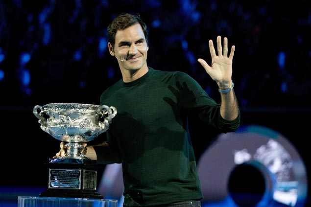 Roger Federer faces tough path in Australian Open title defense after tricky draw