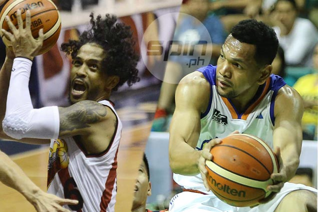 Unbeaten San Miguel seeks to end six-game road slump vs TNT in marquee Iloilo matchup