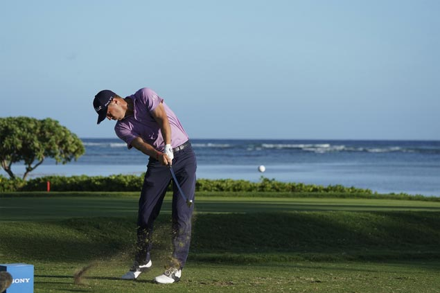False missile alarm causes scare in Hawaii, creates unsettling start to third round of Sony Open
