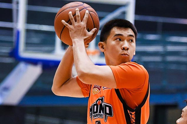 Mono Vampire sweeps Singapore Slingers to reach ABL semis against Chong Son Kung Fu