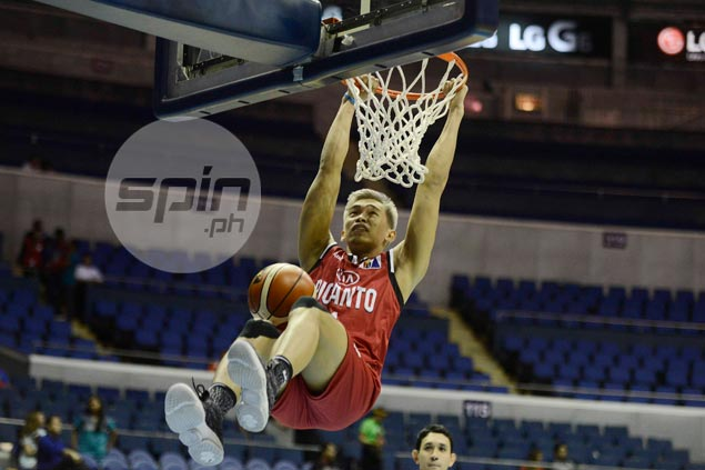 KIA woes pile up as Jackson Corpuz out for a month after suffering a fractured hand