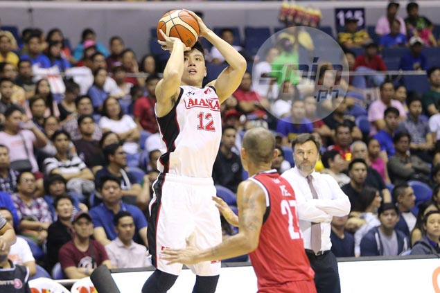 Jeron Teng welcomes boost in confidence ahead of first PBA game against Ginebra
