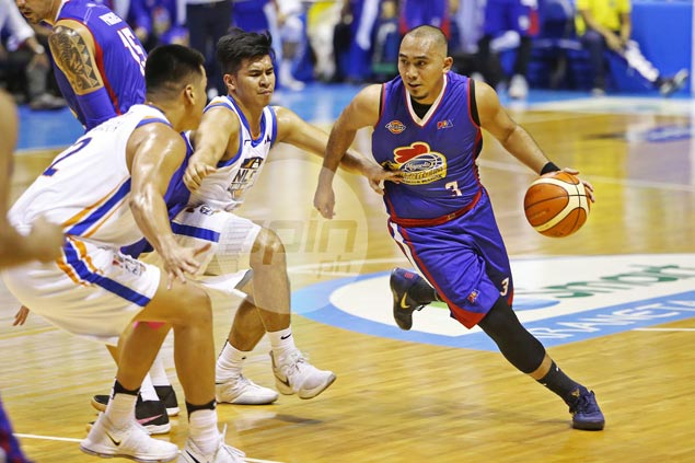 Paul Lee, Magnolia have last laugh as Ravena's 31 points for NLEX goes for naught