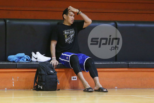 With players in top shape, Fajardo says Gilas can devote more time on mental preparation