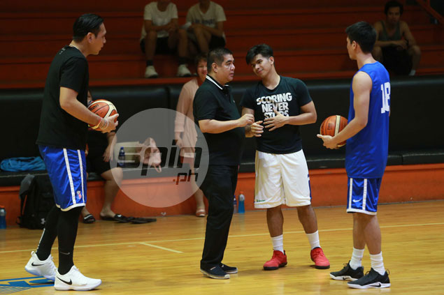 Erstwhile OIC Willie Marcial named PBA commissioner, given three-year term