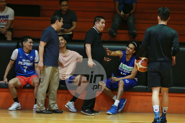 Chot Reyes faces tough choices after board lifts limit on Gilas call-ups per PBA team