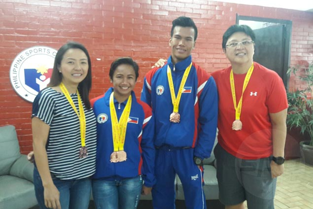 How cool is that? Team PH bags two bronze medals in World Ice Dragon Boat Championships