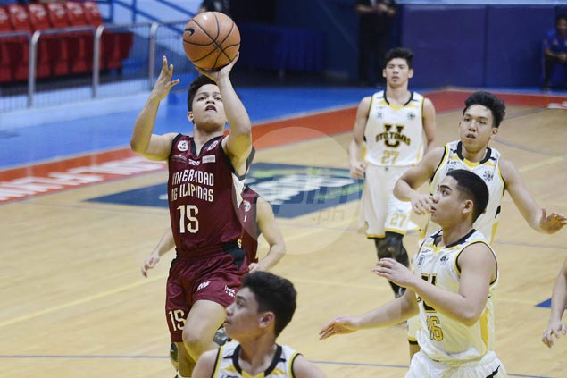 Junior Maroons rally from 15 points down to beat Tiger Cubs in UAAP Juniors