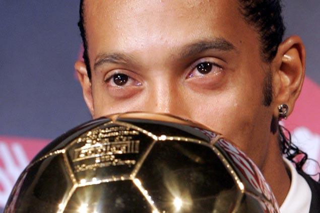 Ronaldinho finally hanging up boots, looks to play farewell games in Brazil, Europe and Asia