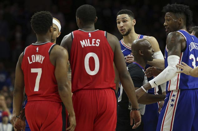NBA commissioner admits fines hardly a deterrent amid alarming rise in scuffles