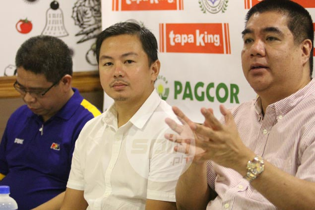 Willie Marcial says lawyer, marketing man ideal to be next PBA commissioner