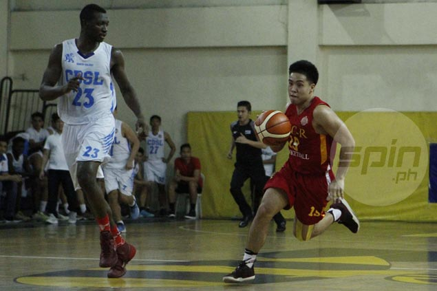 Balanced Stags overpower Chabi Yo-powered Griffins to gain place in PCCL Elite 8