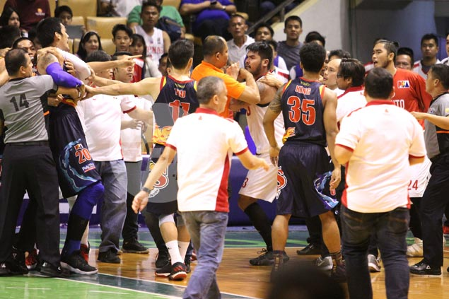 Remorseful Eric Camson braces for the worst as he reaches out to Almazan