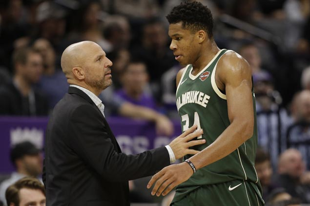 Buck stops here: Jason Kidd pays the price as impatient team owners raise the bar