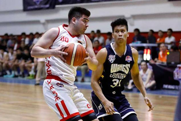 Andre Paras vows redemption after scoreless stint in loss to Wangs