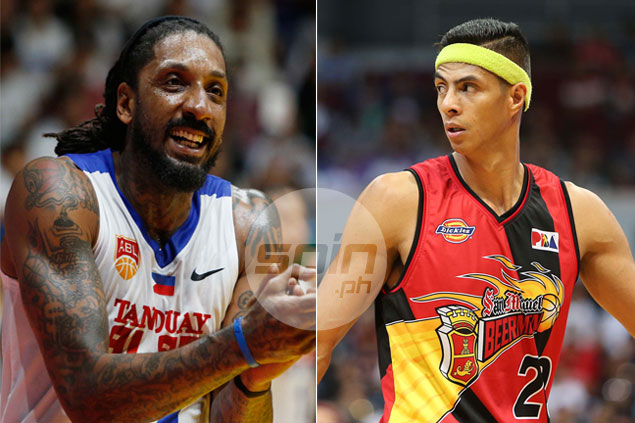 Arwind Santos agrees to sit down with Balkman, but wishes it to be  private meeting