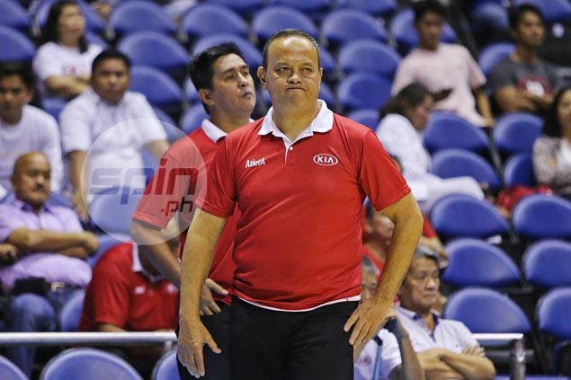 Dandan not making depleted frontline an excuse for another lopsided KIA loss