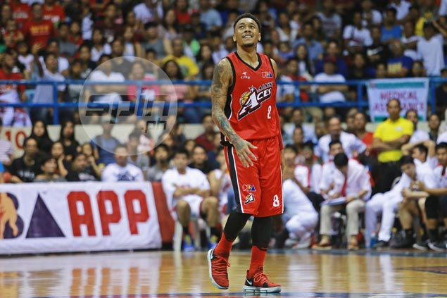 Compton confident Abueva can regain Gilas spot after dealing with 'family stuff'
