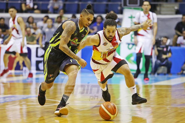Cone confident versatile Sargent can be a Norwood-Rosser type of player for Ginebra