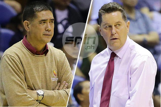 Phoenix prepares for full-force Ginebra: 'With or without Slaughter, we can't be outworked'
