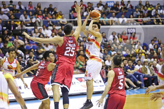 Ginebra adds firepower by acquiring Jeff Chan from Phoenix in trade for draft pick