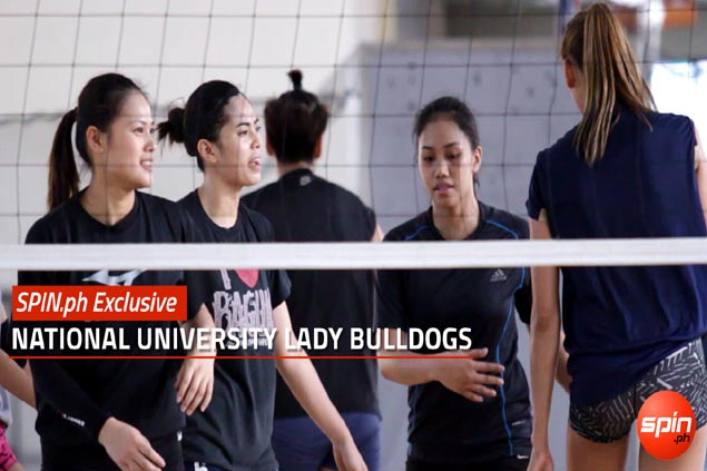 UAAP Preview: NU Lady Bulldogs out to end title drought on Jaja Santiago's final year
