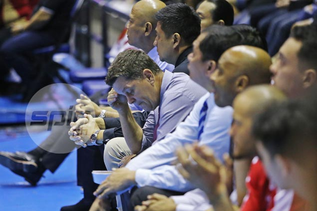 Cone still waiting for Mariano, Ferrer to step up for injury-hit Ginebra