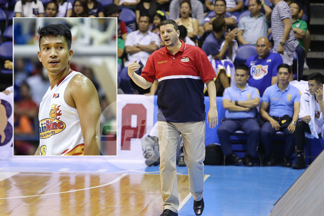 James Yap insists he doesn't hold grudge against Garcia over 'snub' in viral video