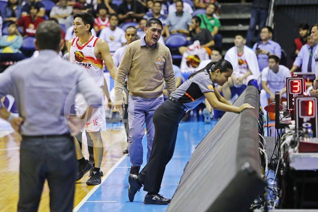 Alas feels Cone managed his substitutions vs Phoenix with SMB game in mind