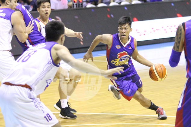Barroca, Melton pick up cudgels after Lee exit as Magnolia turns back TNT