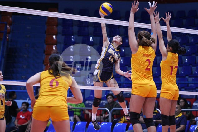 Dolly Verzosa shines as JRU scores second straight win, keeps Mapua winless